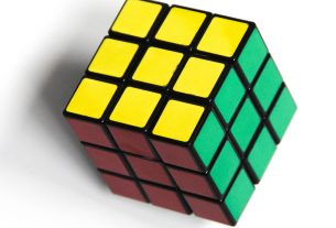 rubiksterning